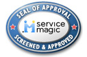 Servicemagic Seal of Approval